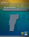 2011 Vermont Residential Energy product image