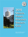 2010 Oregon Energy Efficiency Specialty Code product image