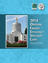 2014 Oregon Energy Efficiency Specialty Code cover image