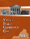 2006 Virginia Energy Conservation Code cover image