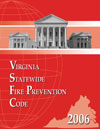 State of Virginia Construction Code product image